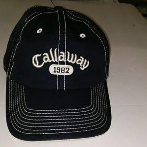 NWOT Callaway Golf Cap